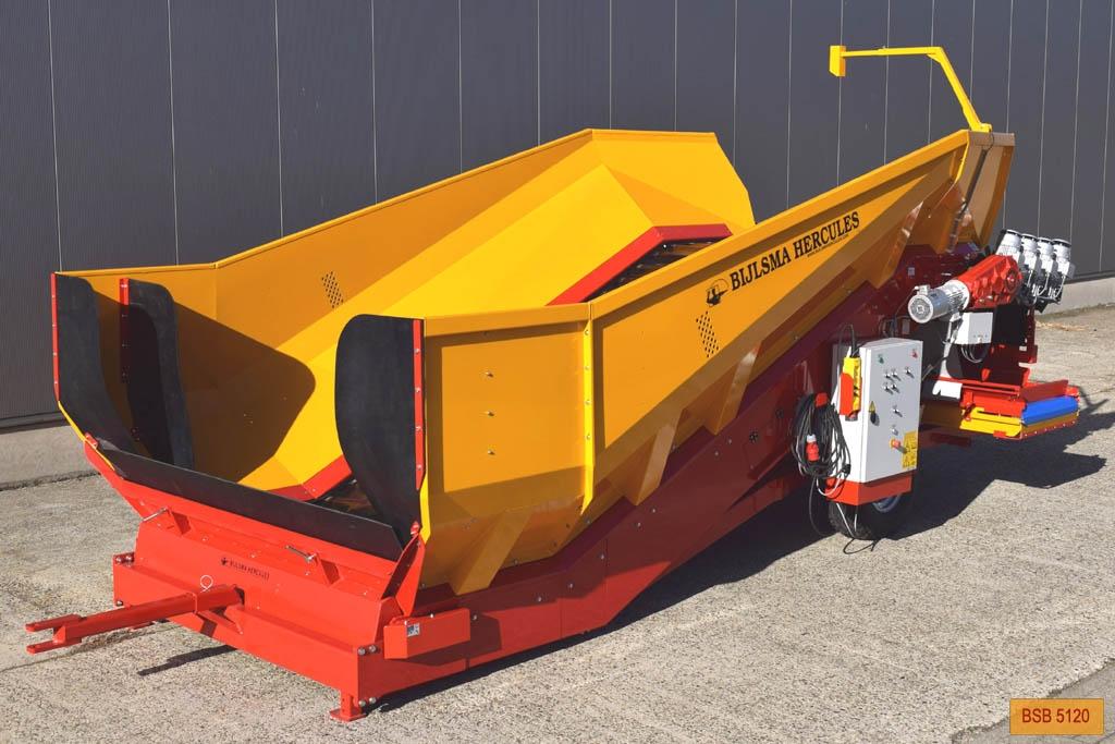 Bijlma-Hercules BSB 5120