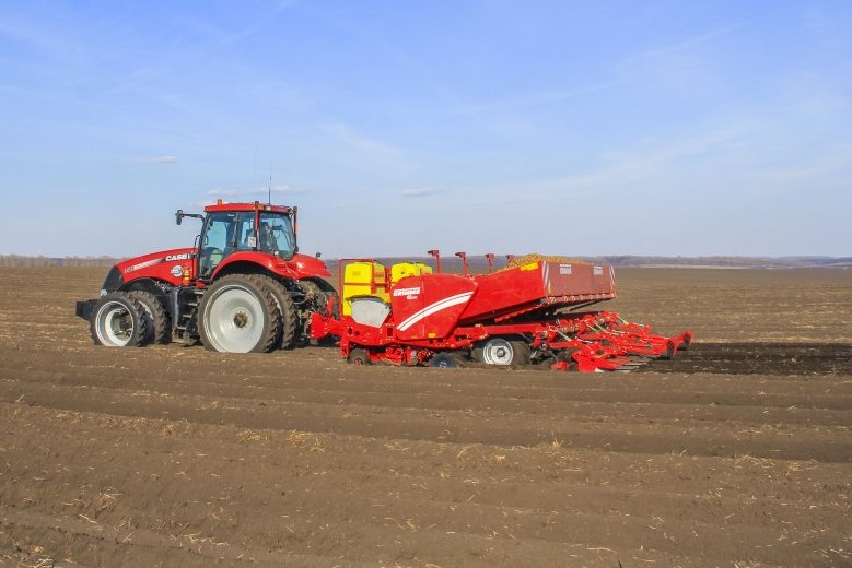 Grimme GL 860